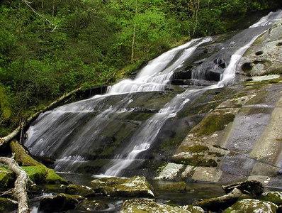 Bob Stratton Falls, NC