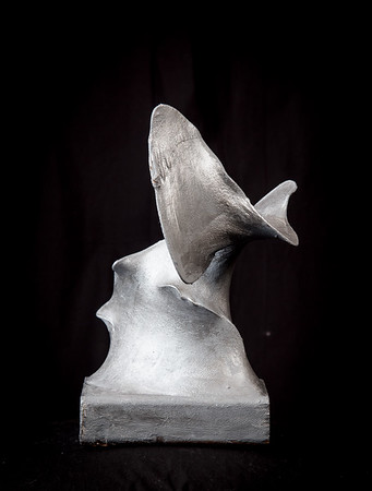 Fall 2016 Class III Sculpture