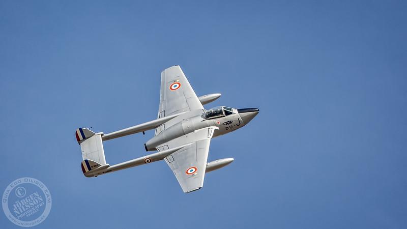 DH-100 Vampire FB6