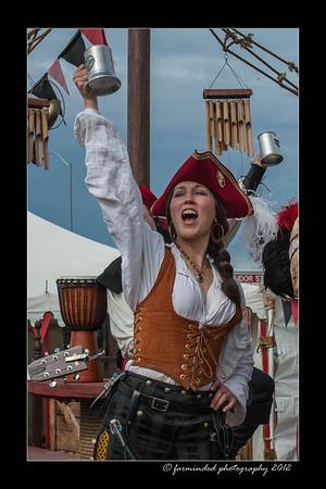 3 Baron's Faire - 2012