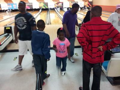 "Big Brothers Big Sister of South Alabama ""Bowl For Kids Sake"""