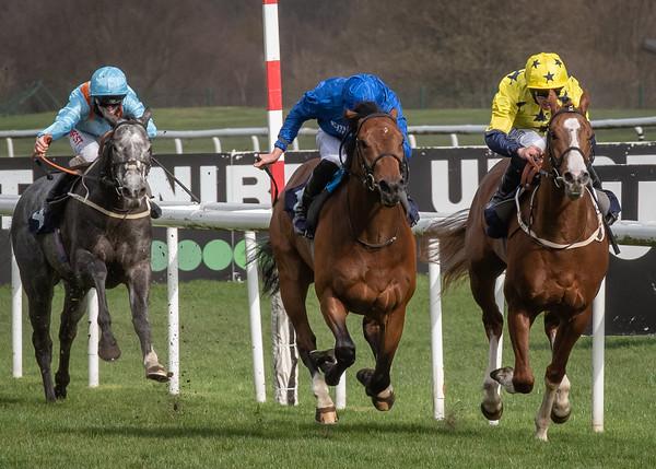 Race 5 - Tamborrada