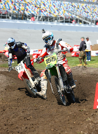 Race 2 - Vet 35 Plus