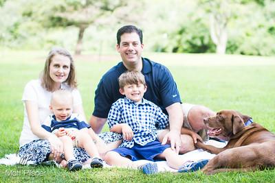 Mondillo Family
