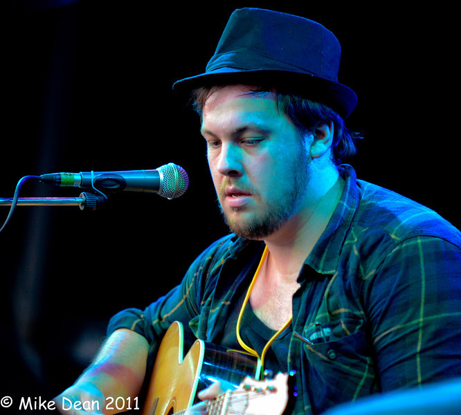 Shrewsbury Quarry Summer Concert 2011