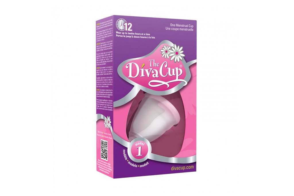 Diva Cup Travel Gift