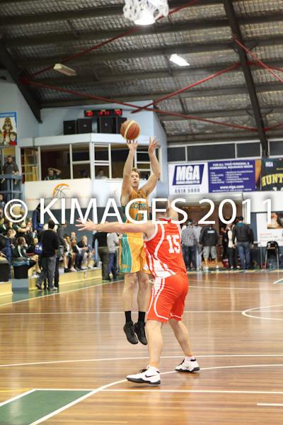 CM Final - Comets Vs Illawarra 27-8-11