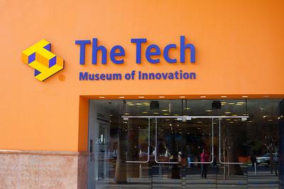 2013 Almond Tech Museum