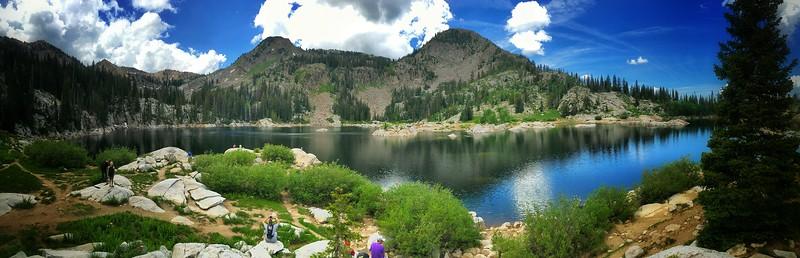 The Utah Adventure