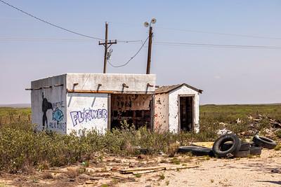 Rural/Urban Decay