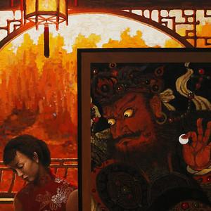 Oriental Gothicism