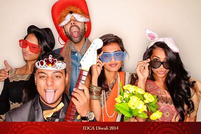 IDCA Diwali 2014