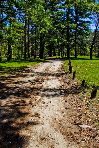 Richfield County Park in Michigan 45