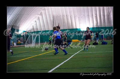 04/12/2015 -Spenard City V.s. Dream Killers