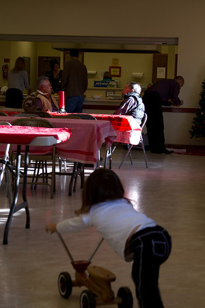 Croman Christmas 2010