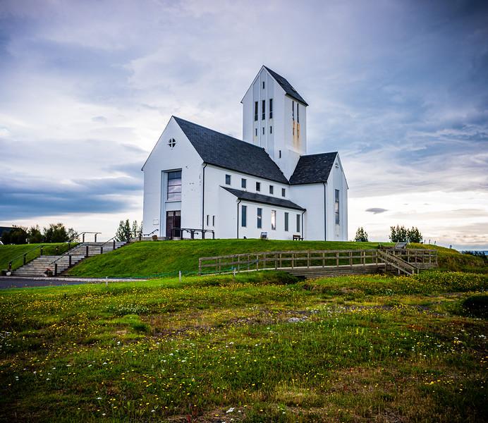 Iceland, Scandinavia, Europe