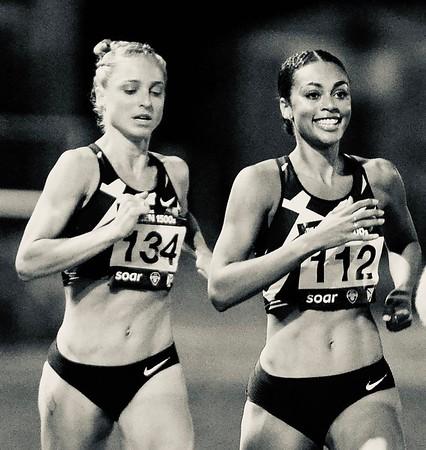 Race 15 - Elite Women