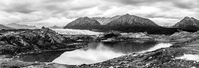 Matanuska Glacier Pano bw.jpg