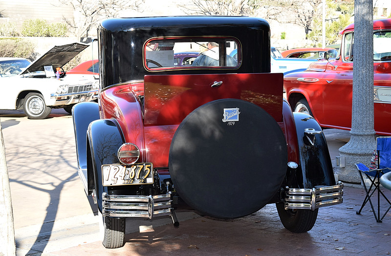 Buick 1929 Rumble Seat Coupe rear.JPG