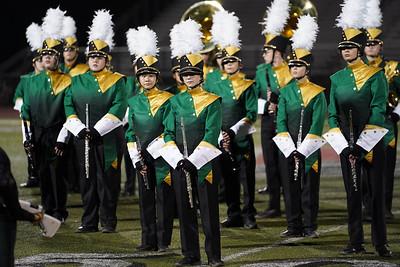 Basha High School Marching Band
