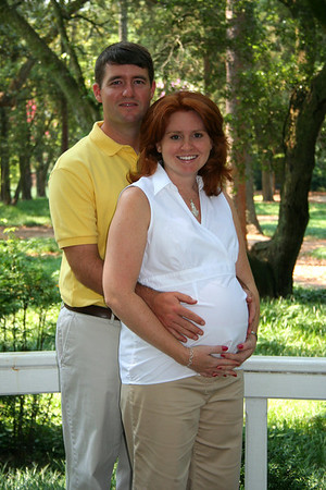 Stacy Pregnant