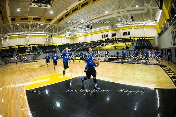 Bruins Vs Sonoraville 20 Dec 2014