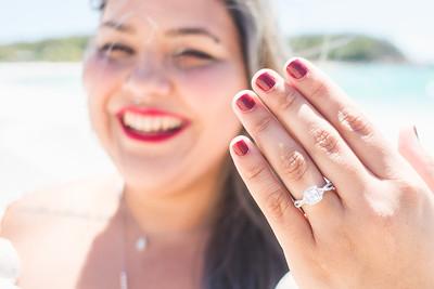 Proposal ~ Natalie & Ivette
