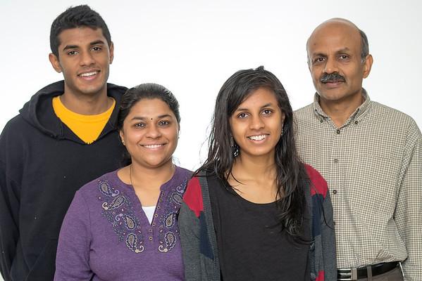 2012 New Year with the Ilankambans