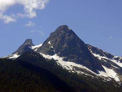 North Cascades Highway 2000-07-29