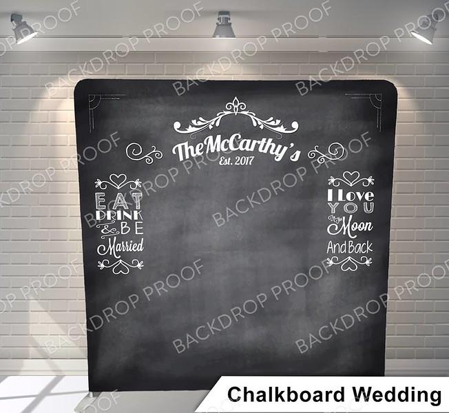 chalkboard wedding G pillow.jpg