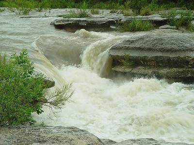 Raging Waters July 3, 2002