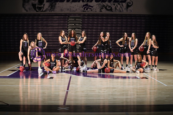 2019/2020 RHS GIRLS BASKETBALL
