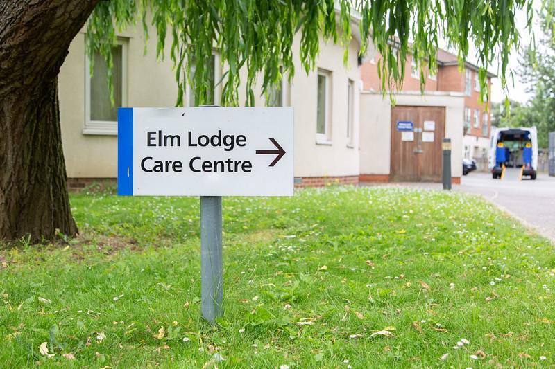ECH - Elm Lodge