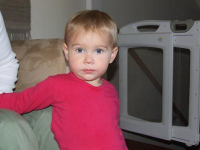 October 2006 Grandchildren
