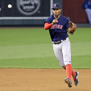 Red Sox, June 19, 2015