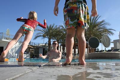 April - Palm Springs
