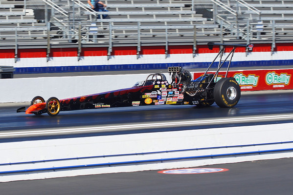 2013 Winternationals (Friday)