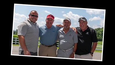 St Francis Parish 2019 Golf Tournament Video