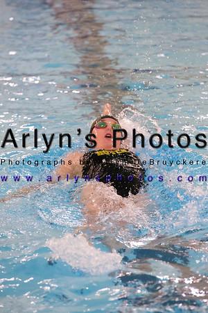 Girls Swimming vs Watertown Mayer