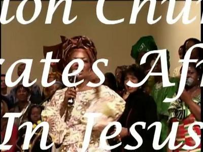 Video - Shiloh - African Praise