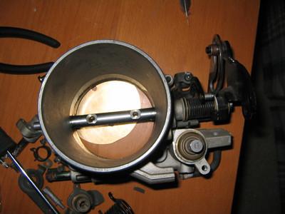 Fuel Injection V1 2005