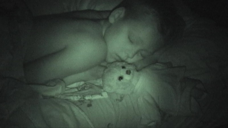 Jack & Will Sleeping.mp4