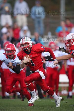 2013 High School Football