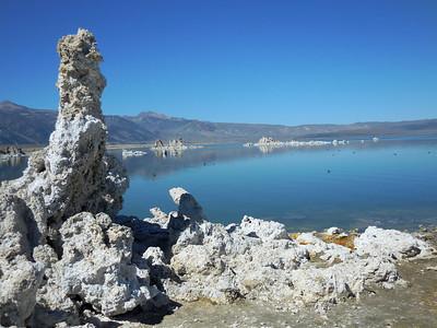 Mono Lake Fall 2014