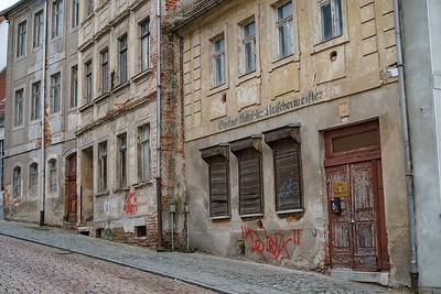 Lost Places | Altenburg