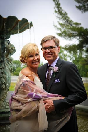 Kim + Bob = Married!