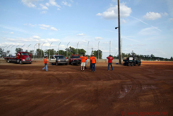 Needmore Speedway 4/23/11
