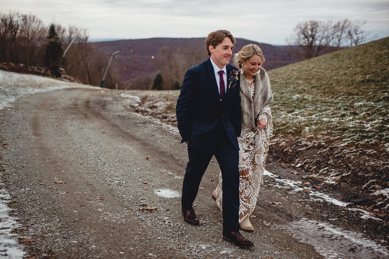 Requiem Images - Luxury Boho Winter Mountain Intimate Wedding - Seven Springs - Laurel Highlands - Blake Holly -1409.jpg