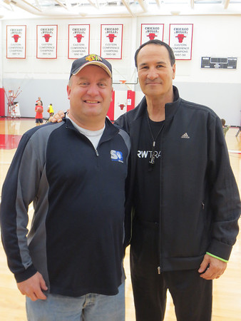 Chicago Tal Brody Basketball Clinic