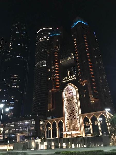 2017 - UAE - Abu Dhabi
